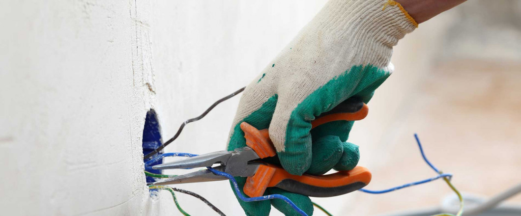 Is It Time to Update Your Electrical Wiring?